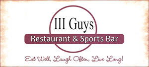 III Guys Restaurant & Sports Bar